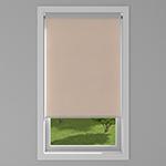 Roller Window Atlantex Dark Beige