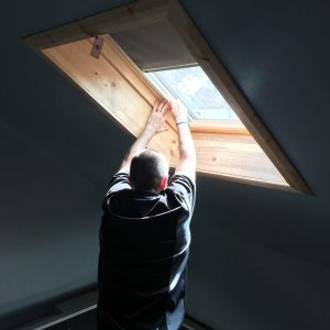 Velux, Keylite & Skylight Blinds